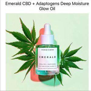 🆕 version Herbivore emerald travel size